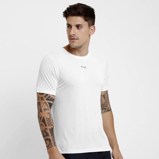 672c724083 Camiseta Fila Basic Light 2 Masculina - Compre Agora