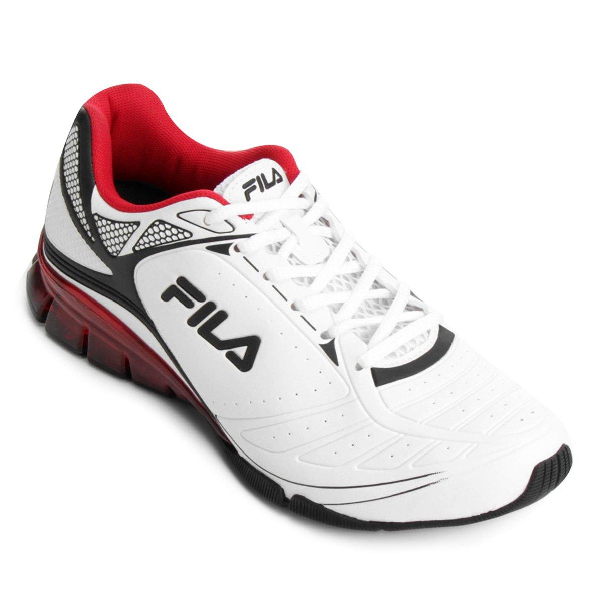 16045073a57 FornecedorNetshoes. Tênis Fila Accelerate Masculino
