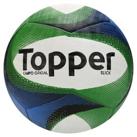 Bola Futebol Topper KV Réplica 2015 Society - Compre Agora  71d425a74eab2
