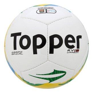 Bola Fut.Campo Topper Kv Training Pu 12G 8d981ed261756