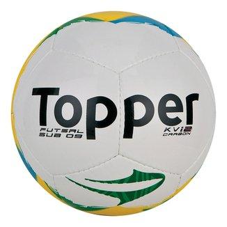 c3ae8fa51a0ab Bola Futsal Topper Kv Training Sub 9