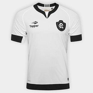 Camisa Topper Remo II 2016 s nº - Torcedor bf3909e380c02