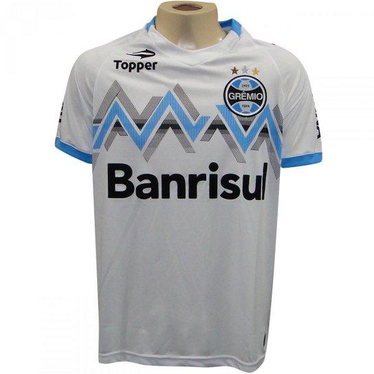 4bd9ae226e9dc Camisa Grêmio Topper 2014 - Compre Agora