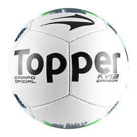 8d444dca79 Bola Topper KV Carbon League Society - Compre Agora