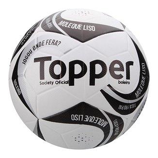 9b3c7af9e4a3c Bola Futebol Society Topper Boleiro
