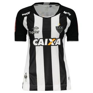 Camisas de Time Femininos em Oferta Netshoes 5e0c190194e2b