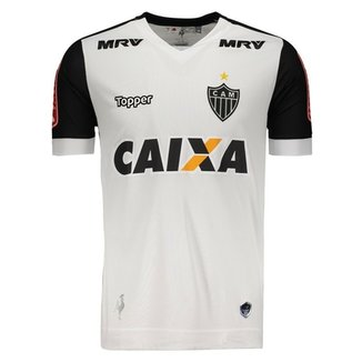 352f99b0bb Camisa Topper Atlético Mineiro II 2017
