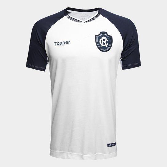 Camisa Remo II 2018 s n° Torcedor Topper Masculina - Compre Agora ... aee2558f6b98a