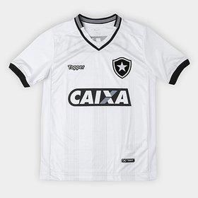 Kit Puma Botafogo - Camisa II 2014 + Camisa III 2014 - Compre Agora ... dacbf698f92ed