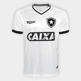 eb47852511 Camisa Puma Botafogo III 2014 s nº - Compre Agora