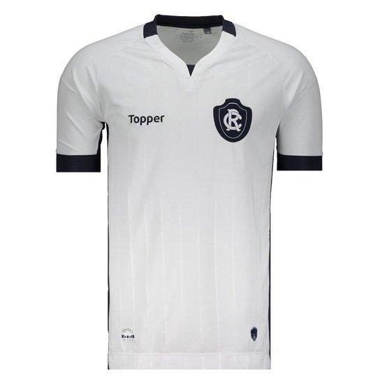Camisa Topper Remo II 2017 Masculina - Compre Agora  cb529ad66a9d7