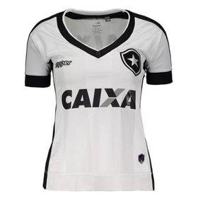 8b45b9bd3ce87 Camisa Puma Botafogo III 2014 s nº Infantil - Compre Agora