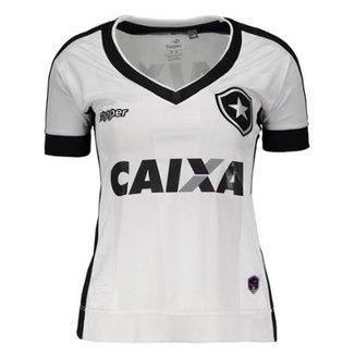Compre Camiseta Feminina do Botafogo Online  2a6466ad4a6d9