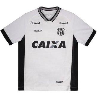 Compre Camisa do Novo Horizontino Online   Netshoes 56e5482497