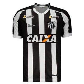 ae04b6a05993e Camisa Penalty Ceará III 2014 - Centenário - Compre Agora