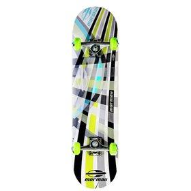 6f86ff6c0859 Skate Profissional Mormaii Alpha Abec5 80ab Original Laranja | Netshoes