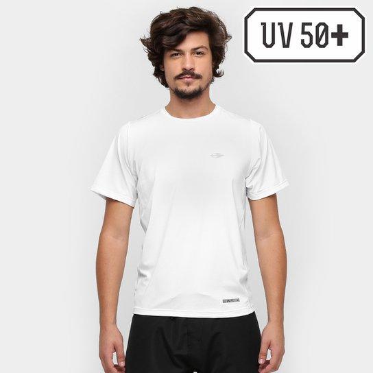 Camiseta Surf Mormaii Body Fit Proteção UV 50+ Masculina - Compre ... a05749e9c9