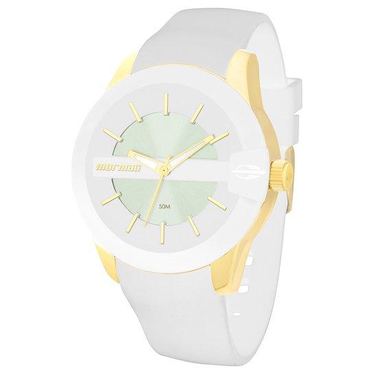8ab5ae6eabb Relógio Mormaii Analógico MO2035AQ Feminino - Compre Agora