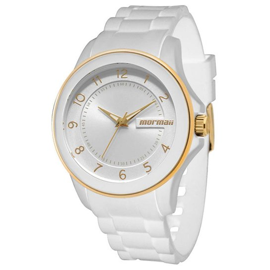 Relógio Mormaii Femme Fatale - Compre Agora   Netshoes 523df767d2