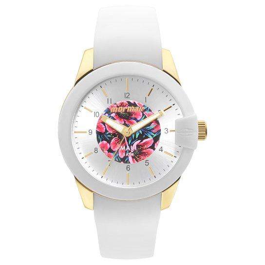 Relógio Mormaii Analógico Mo2036Ij-8B Feminino - Compre Agora   Netshoes 59cf4ced7f