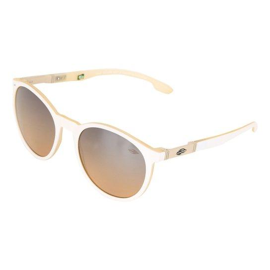 Óculos de Sol Mormaii Maui Translúcido Fosco Feminino - Compre Agora . 99faddf360