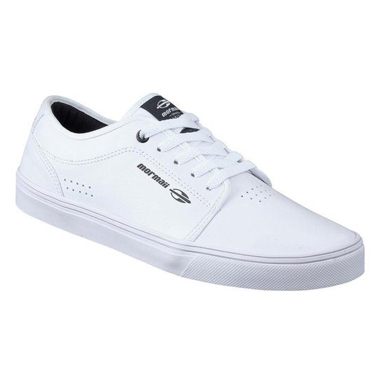 Tênis Ride Mormaii Masculino - Branco - Compre Agora   Netshoes 7dd057db4b