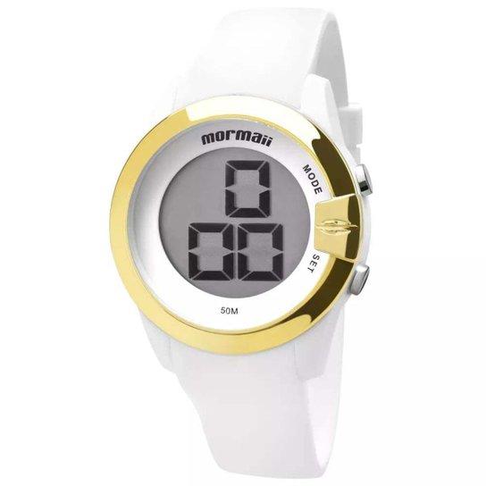 Relógio Mormaii Feminino Sunset MO13001 8B - Compre Agora   Netshoes c43497cc15