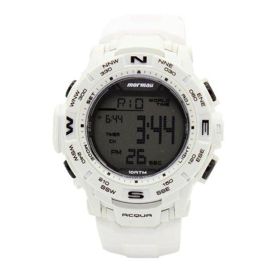 Relógio Digital Mormaii Interestelar Masculino - Compre Agora   Netshoes 2df2cb8227