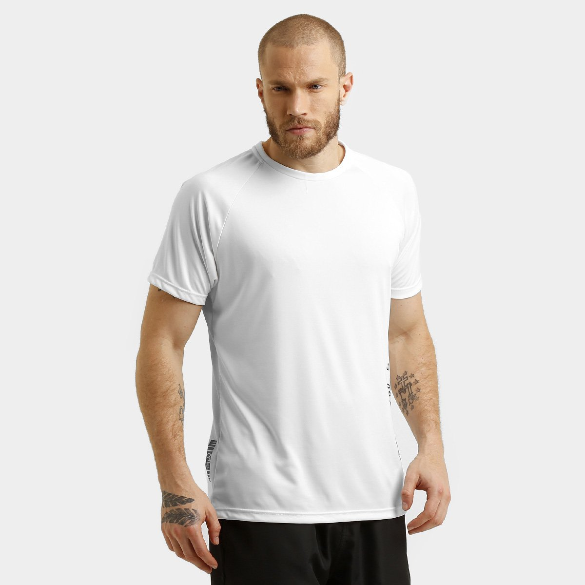 9e0e481b2f Camiseta Pretorian Handmade Masculina