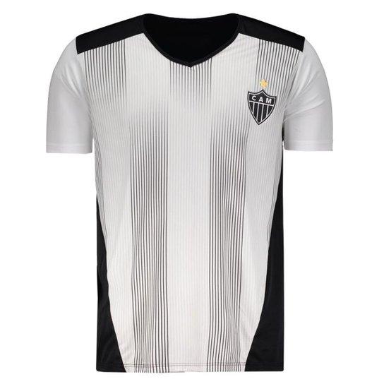 Camisa Atlético Mineiro Better Masculina - Branco - Compre Agora ... 969c17b0505