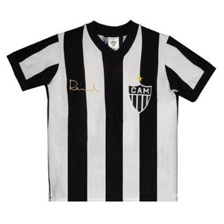 Camisa Atlético Mineiro Infantil 45abe300652dd