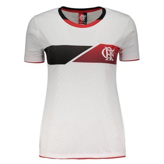 fbdfc9ad347ba Camisa Flamengo Fire Feminina | Netshoes