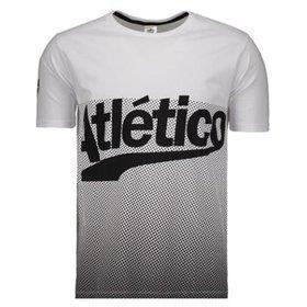 edc2f8b1c5 Camisa Puma Atlético Mineiro II 2015 s nº + Camisa Polo Joma ...