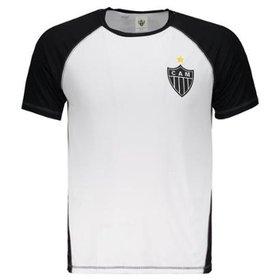 6bda47ccc4 Camisa Lupo Atlético Mineiro I 13 14 nº10 - Ronaldinho - Compre ...