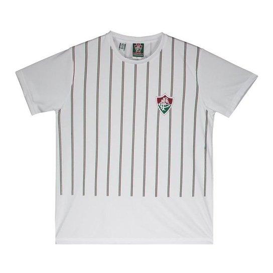 Camisa Fluminense Intus Infantil - Branco - Compre Agora  73ee3589b2f2d