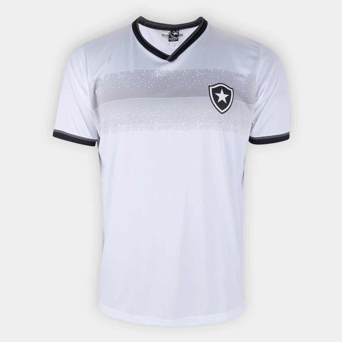 Camiseta Botafogo Evoke Masculina