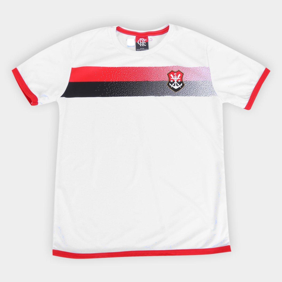 Camisa Flamengo Infantil Limb