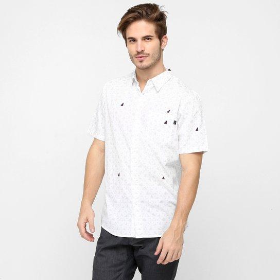 d7aa1717be Camisa Oakley Mod Print Woven - Compre Agora