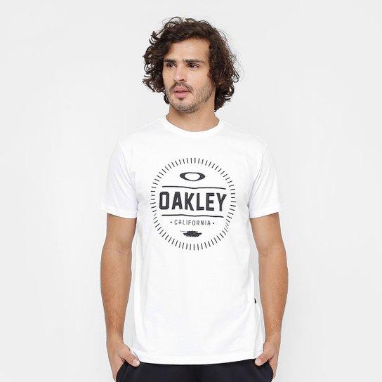 Camiseta Oakley Mod Tank Panel Elipse Tee Masculina - Compre Agora ... 9c47fbf5ac5