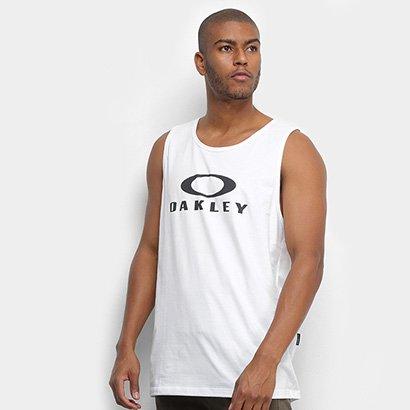 Regata Oakley Bark Masculina