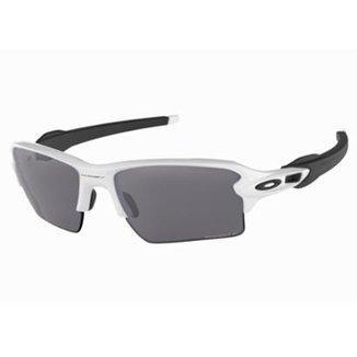 7df2e2126d3c7 Óculos Oakley de Sol Flak 2.0 Xl Masculino