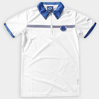 b00889e31c7 Camisa Polo Feminina Cruzeiro Estrela