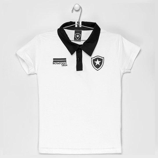 a650b82686d96 Camisa Polo Juvenil Botafogo Biriba - Compre Agora