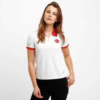 42127b5a63 Camisa Polo Vasco C Zíper 01 Feminina