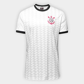 206d27dc5a Camisa de Treino Corinthians Pre Match 2016 Nike Masculina - Compre ...