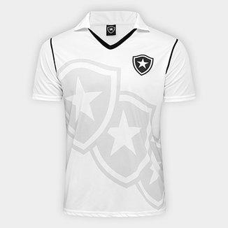 Camisa Botafogo 1999 s nº Edição Limitada Masculina a5d1dcf1aa19e