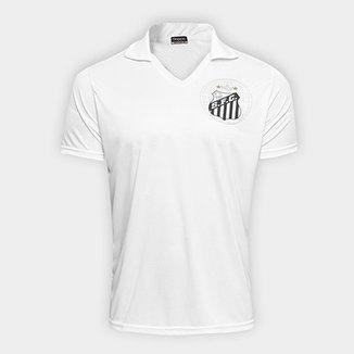 Camisa Santos 2010 s nº Masculina aa26efe8f1a41