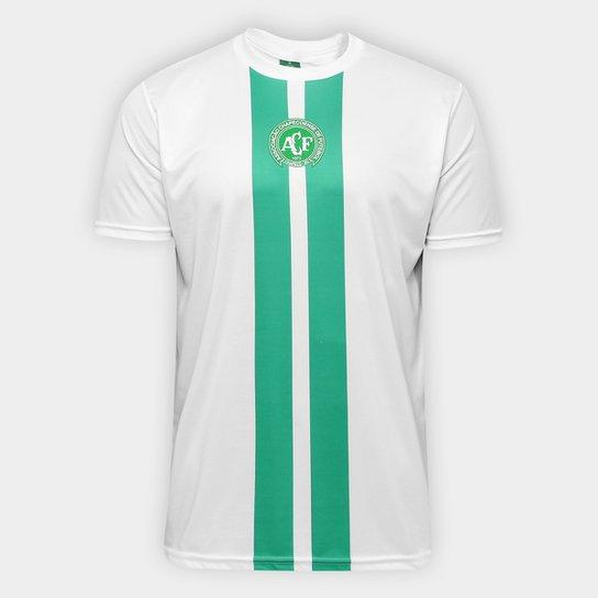 Camisa Chapecoense Réplica s n° Masculina - Compre Agora  5e437feb25988