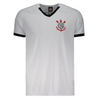 52dee43d232bb Camisa Corinthians Definition SCCP Masculina