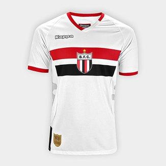 95342e4e4 Camisa Botafogo Ribeirão I 18 19 s n° - Torcedor Kappa Masculina
